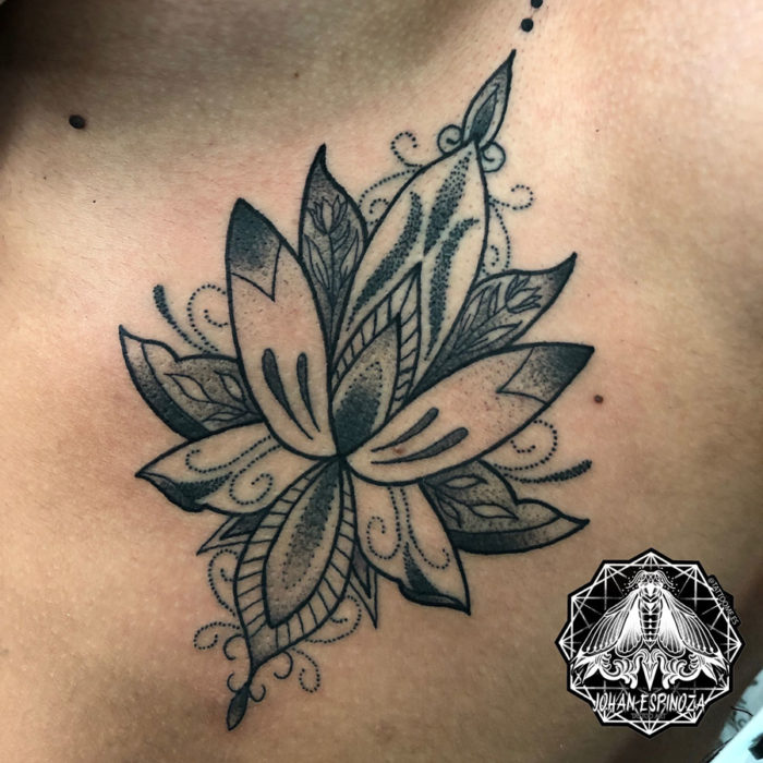 floral-tatuaje-fuengirola