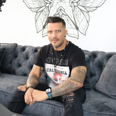Johan Espinoza